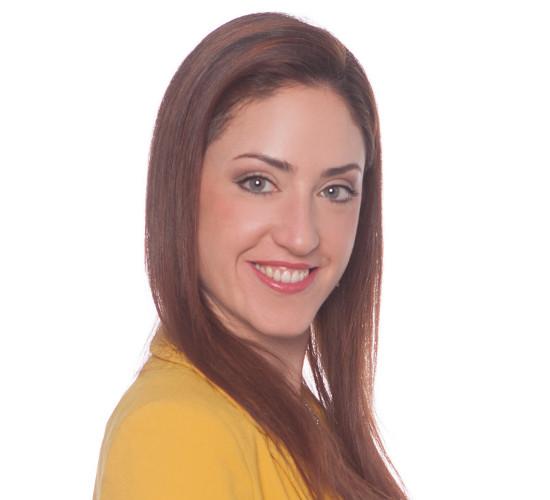 Vanessa Capocefalo