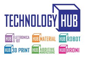 SCOPRI TECHNOLOGY HUB